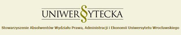 """Stowarzyszenie """"Uniwersytecka"""""""